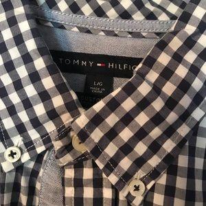 Tommy Hilfiger Shirts - Tommy Hilfiger Button Down